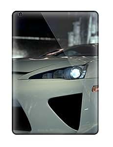 KUSYoMh984CREOH KPM - FRANCISCO SUQUILANDA Awesome Case Cover Compatible With Ipad Air - Lexus Lfa 32