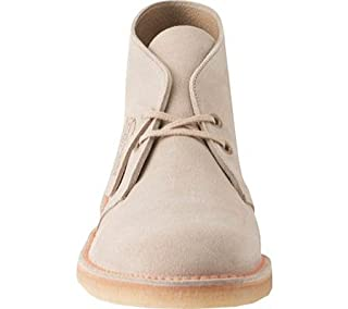 CLARKS Women's Desert Boot,Sand 65 Leather,US 13 M (B016ISHUCI) | Amazon price tracker / tracking, Amazon price history charts, Amazon price watches, Amazon price drop alerts