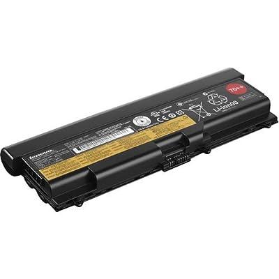 Lenovo 9 Cell Battery 70++ ( 0A36303, Lenovo Retail Sealed Originals ) For L412, L420, L430, L510, L512, L520 ,L530 ,T430 ,T530, W510, W520, W530 by Lenovo