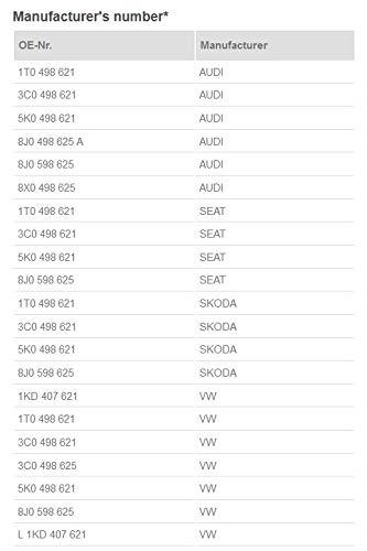Mapco 26766 Juego de cojinete de rueda