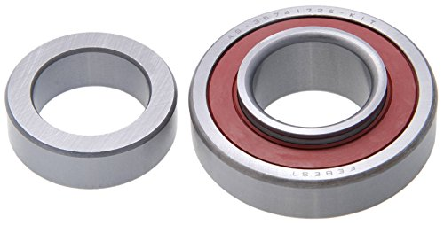 Highest Rated Manual Transmission Control Shaft Bearings