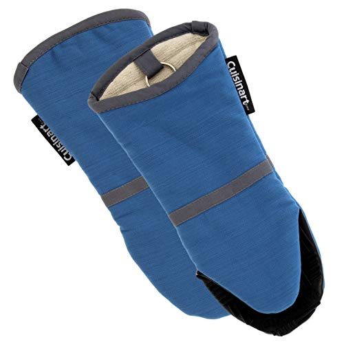 Cuisinart Silicone Oven Mitts-Heat