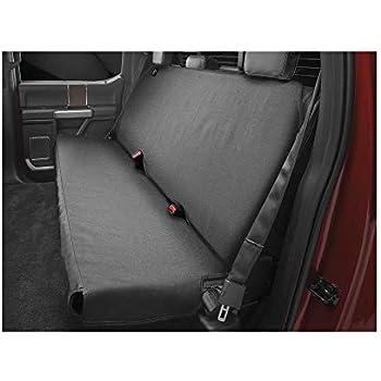 WeatherTech DE2011TN Seat Protector