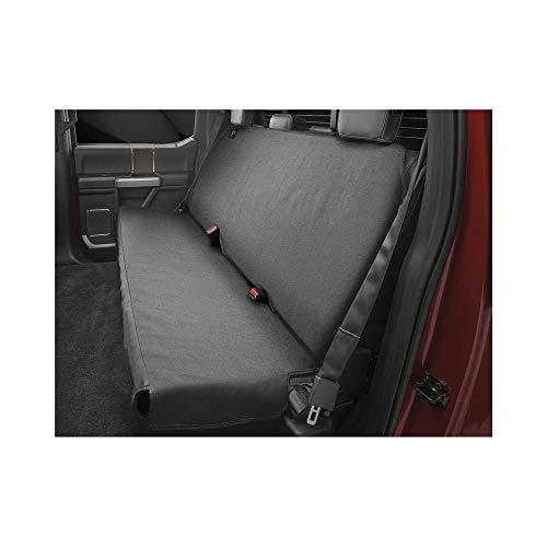 WeatherTech DE2020CH Seat Protector