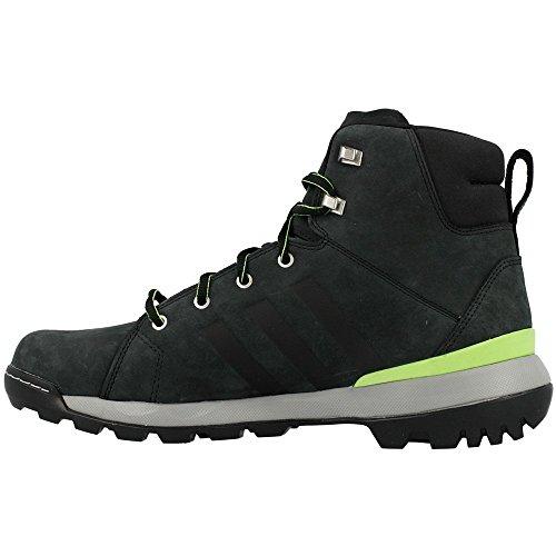 Adidas - Trail Cruiser Mid - Couleur: Vert-Vert clair - Pointure: 44.6