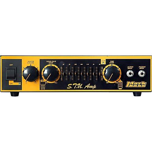 1000 watt bass amp head - 9