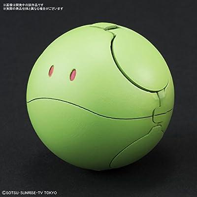 Bandai Haro Pla 01 Haro Basic Green Plastic Model Kit 283744: Toys & Games