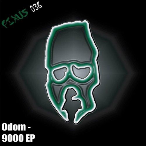 Odom - 9000