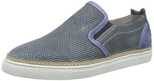 ARQUEONAUTAS 53228 Herren Slipper Blau (light navy)