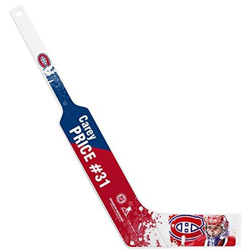 NHL 531AN000086 Mini Stick (Goalie Equipment Sherwood)