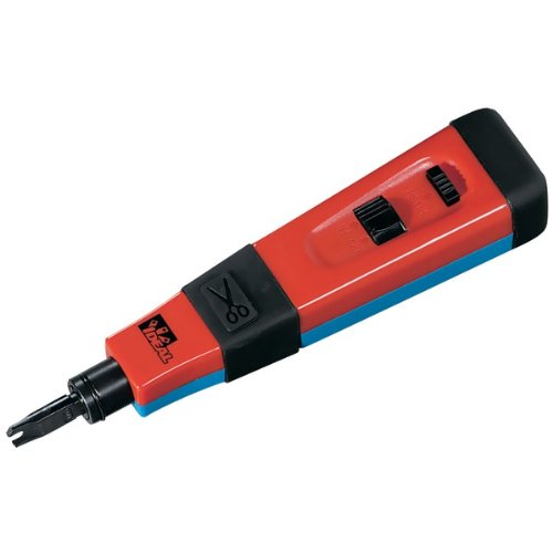 IDEAL 35-485 PUNCHMASTER™ PUNCH DOWN TOOL WITH 110 BLADE, Model#: 35-485