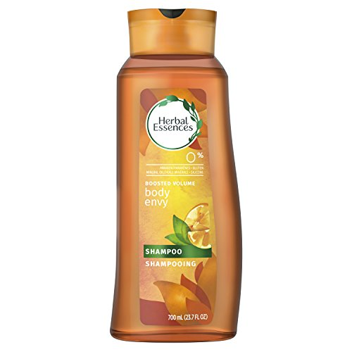 Herbal Essences Body Envy Volumizing Shampoo with Citrus Essences 23.70 oz