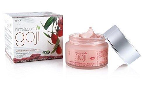 Face Cream With Antioxidants