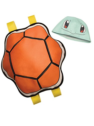 Rubie's Costume Pokemon Squirtle Child Costume Kit]()