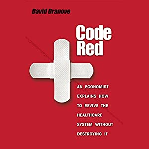 Code Red Audiobook