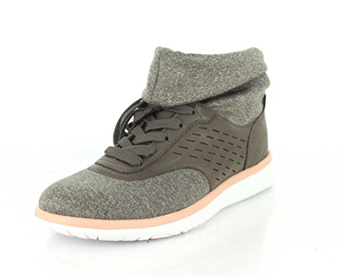 Australia Ugg High Women's Brown Sneakers top Islay Synthetic gIddzwr