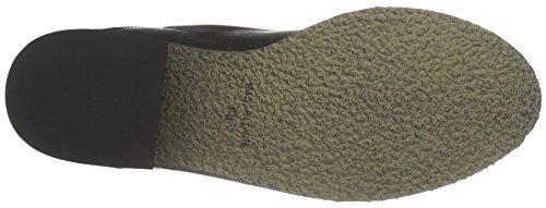 Jonny's Ursa, Zapatillas de Estar por Casa para Mujer Gris - Grau (Graphite)