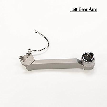 Rahmen Shell Ersatzteile Für DJI Mavic Pro Platinum Vorne Hinten Motor Arm Body