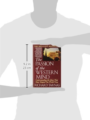 The Passion Of The Western Mind Pdf