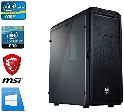 Ordenador de sobremesa I9-9900K – 32 GB RAM – SSD 960GB – WiFi ...