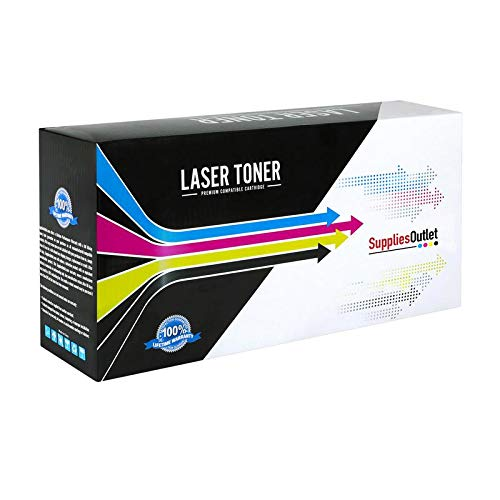 tible Toner Cartridge Replacement for Dell 1130/1133 /1135 (Black,1 Pack) ()