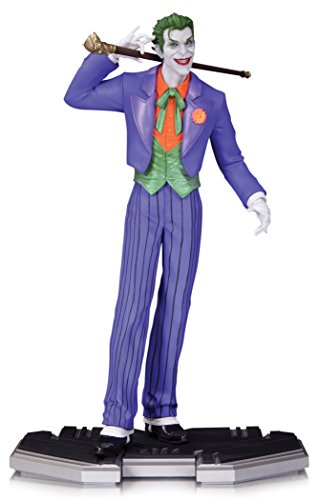 DC Collectibles Comics Icons: The Joker Statue