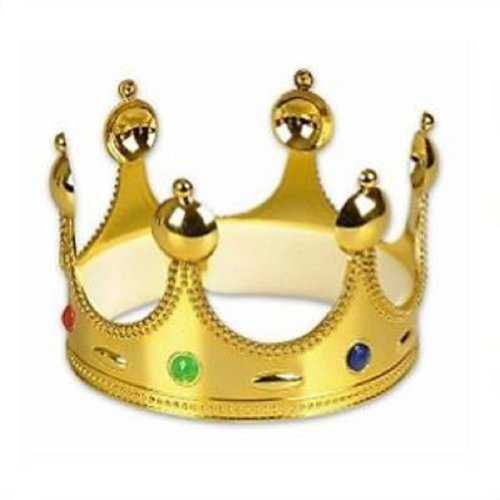 Gold  (Kings And Crowns)
