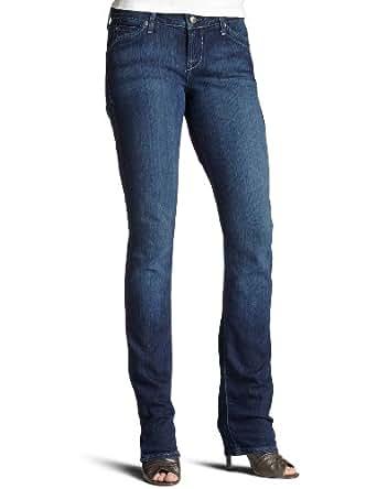 agave Women's Paloma Slim Fit Jean, Sea Cliff Flex, 25