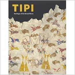 Book Tipi