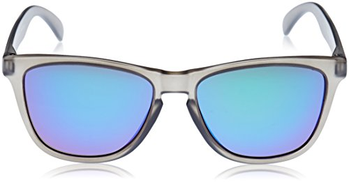 Gafas Color única Amarillo Sea 55 Ocean Verde Negro Unisex transparente Sunglasses Sol Negro revo Talla de TY0xzEw