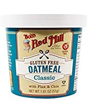 Bob's Red Mill Oatmeal Cup-Classic, 67g