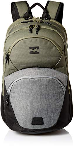 - Billabong Men's Command Surf Backpack Military One Size