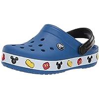 Crocs Crocband Mickey Clog K Unissex, Crocs