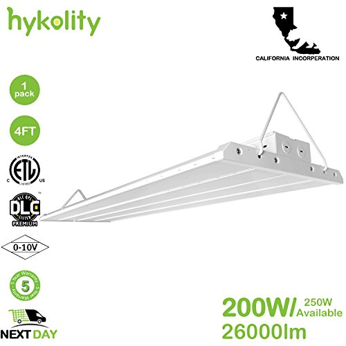 High Efficiency Led Light Fixtures - 9