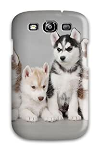 FbRZEae628DKRmN Tpu Case Skin Protector For Galaxy S3 Wolf Animal Wolf With Nice Appearance