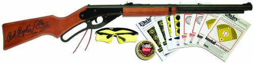 Daisy Outdoor Products Red Ryder Fun Kit Boxed (Brown/Black, 35.4 Inch) by Daisy by Daisy