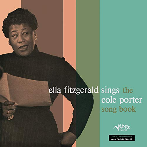 Ella Fitzgerald Sings The Cole Porter Songbook (Expanded Edition) ()