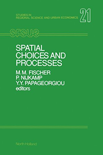 Spatial Choices and Processes (Studies in Regional Science and Urban Economics) (Business Model Navigator compare prices)