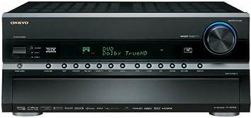 Onkyo Tx Nr 906 B 71 Av Receiver 7 X 230w Thx Ultra 2 Plus Hdmi
