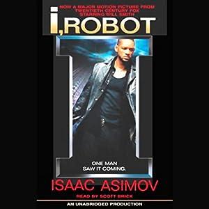 I, Robot Hörbuch