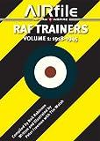 RAF Trainers, Neil Robinson, 0956980244