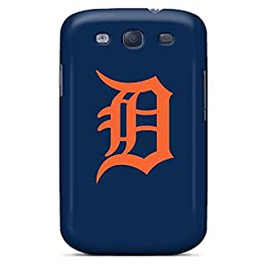 samsung galaxy s3 PC phone cover skin Protective Cases Eco Package baseball detroit tigers 1