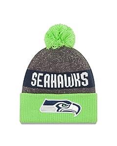 7e0c2f9c1da ... New Era NFL Seattle Seahawks 2016 Reverse Team Color Sport Knit. upc  190290403039 product image1