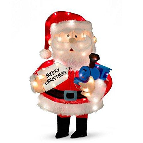 Lit Santa - 7