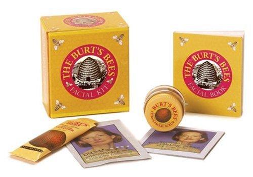 Price comparison product image Burts Bees Facial Kit (Mega Mini Kits)