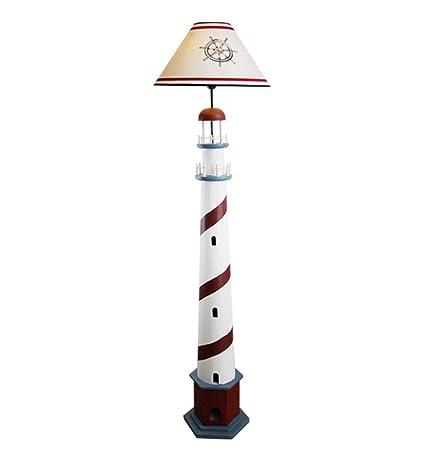 WB_L Lámparas de pie Lámpara de pie LED para niños con ...