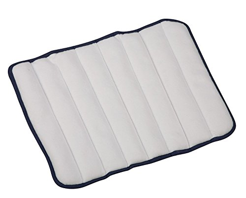 Duromed Therabeads Moist Heat Pack - Microwave & Reuseable Pad - 12 x 16 - King Size