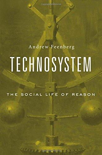 Download Technosystem: The Social Life of Reason pdf epub
