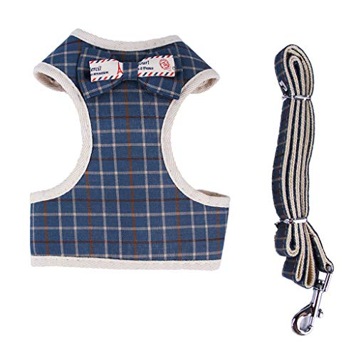 Fashion Bowknot Adjustable Safety Harness product image
