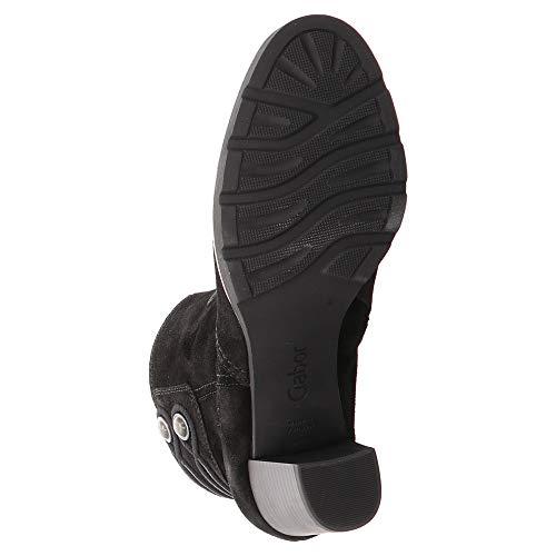 Gabor Gabor Women's Women's Boots Black qSPvOB0w